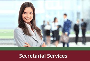 Secretarial-Services-Block