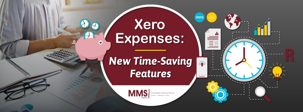 New Time-Saving Features